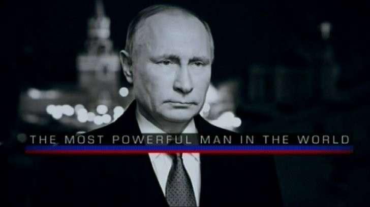 Почему Владимир Путин «самый могущественный в мире», объяснил CNN