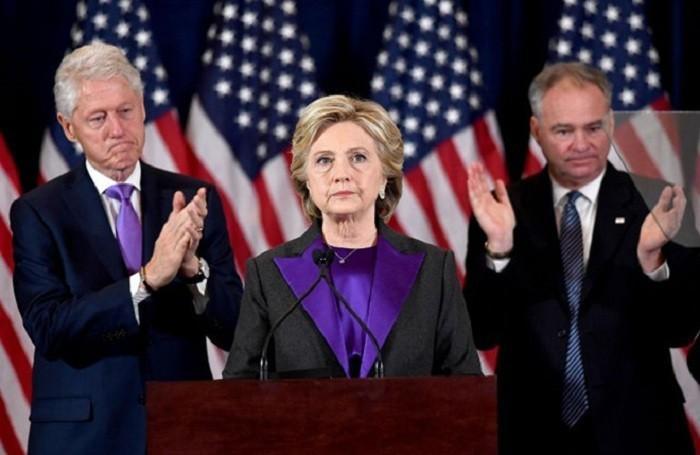 Дональду Трампу готовят государственный переворот. Глобалисты начнут 1 мая?