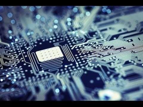 Русские технологии: «Чем охраняется Лувр и ЦБ» — системы безопасности Павла Скирневского
