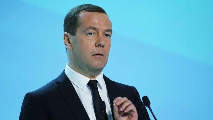Владимир Путин о Медведеве: