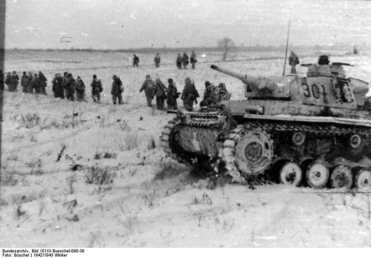 Советский снайпер Каплунов в одиночку размолотил 9 немецких таков PzKpfw II