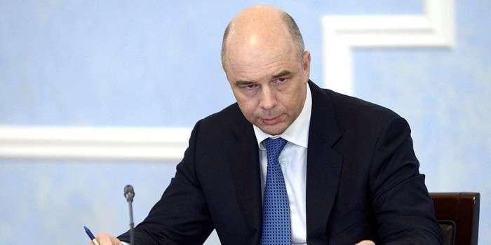 Антон Силуанов рассказал об обманывающих Москву региональных руководителях