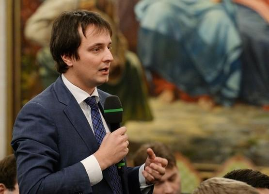 Сын Дмитрия Рогозина стал вице-президентом ОАК, а сын Сергея Иванова – президентом АЛРОСА