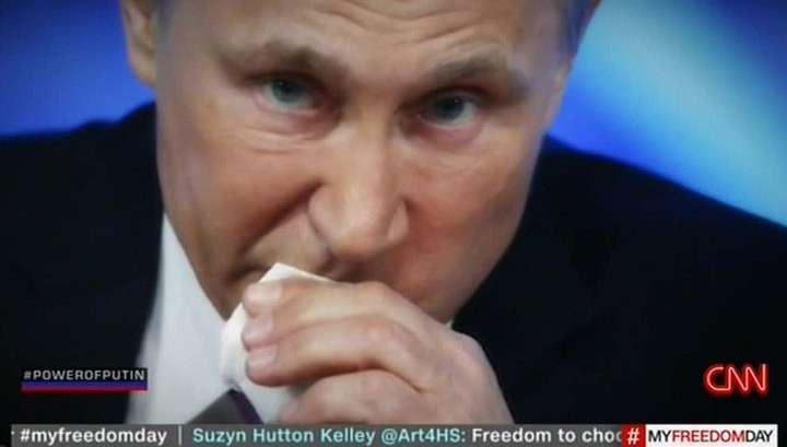 Дмитрий Песков прокомментировал фильм CNN «Самый могущественный человек в мире»