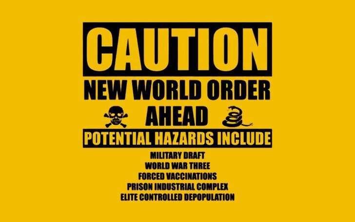 Владимир Путин: в мире запущен проект глобального порабощения, но в России он не пройдет