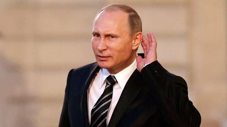 «Спасибо, посмеялись»: в соцсетях оценили фильм CNN про Путина