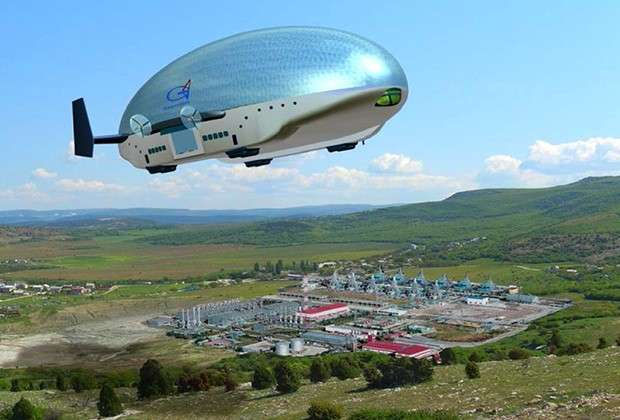 В России стартовала Неделя высоких технологий