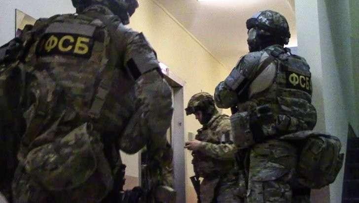 8 марта: теракт запланированный в Москве предотвратила ФСБ