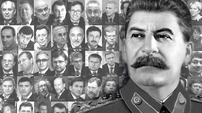 Берия – Сталину: опубликован секретный доклад о предателях Родины