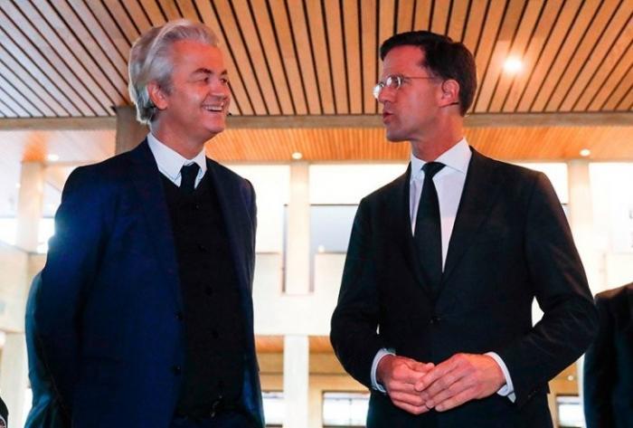 Выборы в Нидерландах: 15 марта «голландский Трамп» против ставленника глобалистов