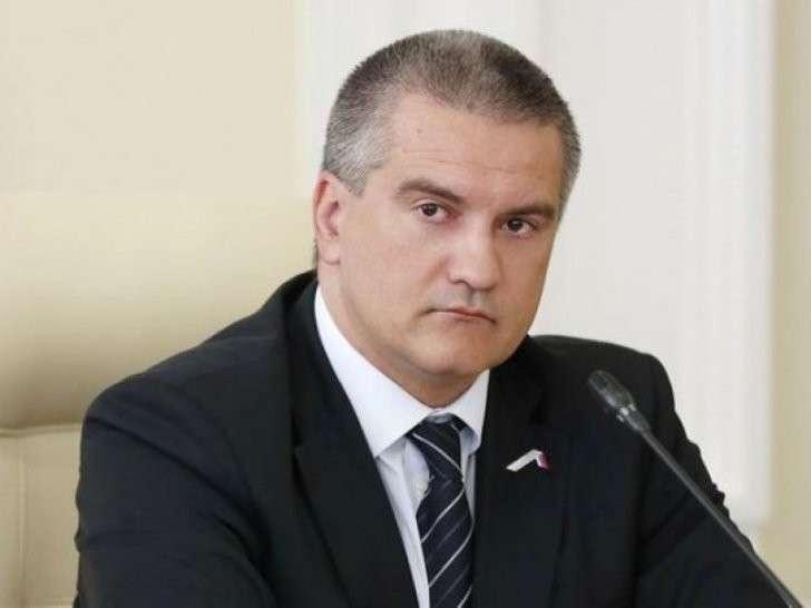 Сергей Аксёнов: «Сегодня у Президента должно быть больше прав»
