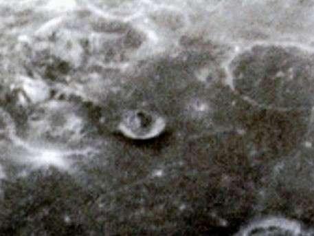 Уфологи США обвинили НАСА в сокрытии базы инопланетян на Луне