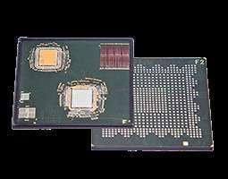 GSNanotech разработал изапустил впроизводство многокристальный микропроцессор нового поколения