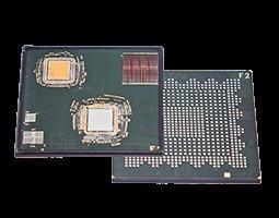 В России разработали изапустили впроизводство многокристальный микропроцессор нового поколения