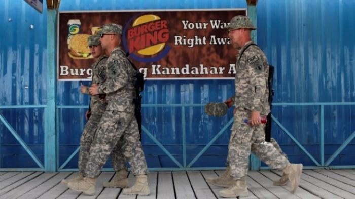 Армия США в Польше останется без любимых бургеров и кофе. Спартанские условия!