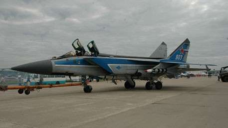 МиГ для «звездных войн»: истребитель-перехватчик будет выводить и уничтожать спутники