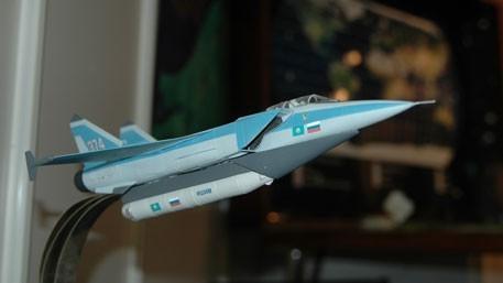 МиГ для «звездных войн»: истребитель-перехватчик сможет выводить и уничтожать спутники