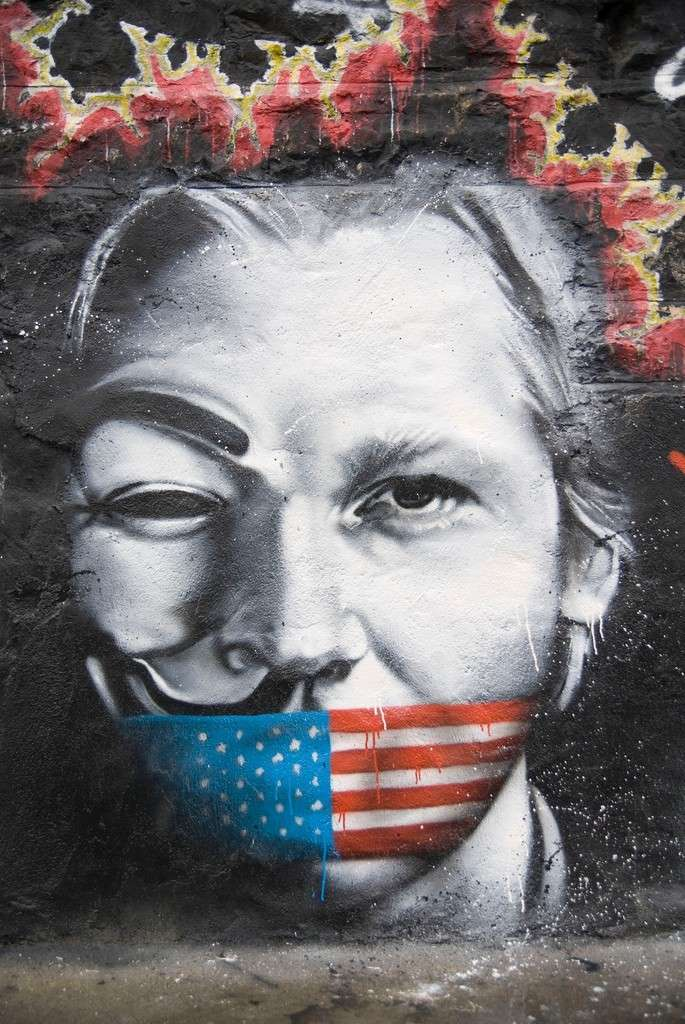 Прослушка ЦРУ всего мира: ещё один повод покупать отечественное