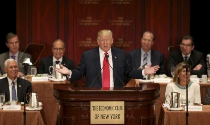 Команда Трампа: кто будет спасать США? Страну ждут серьёзные потрясения