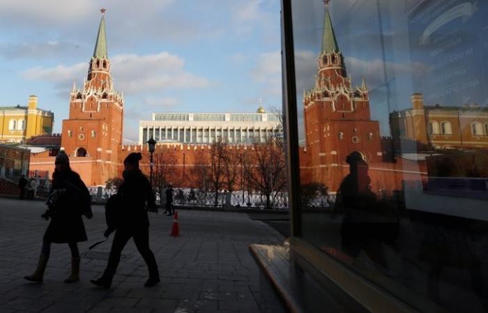 Доходы россиян начали рост впервые за два года