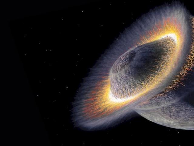 Физик Джон Бранденбург представил новые доказательства ядерных взрывов на Марсе