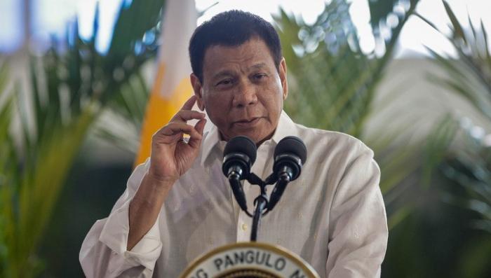 Родриго Дутерте отказался подчиниться ООН и дать поблажки наркоторговцам
