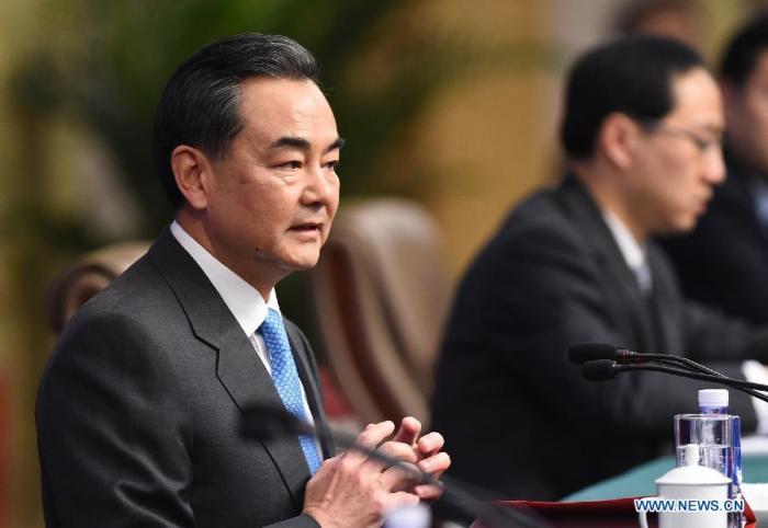 Китай повышает тон в поддержку России