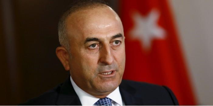Глава МИД Турции Мевлют Чавушоглу анонсировал священные войны в Европе