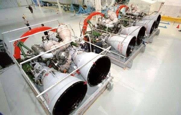 ВРоссии прошли испытания нового жидкостного двигателя для тяжелого ракеты-носителя «Протон-М»
