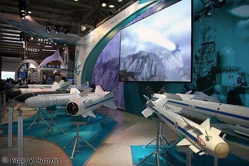 Корпорация «Тактическое ракетное вооружение» перешла на российские двигатели для ракет