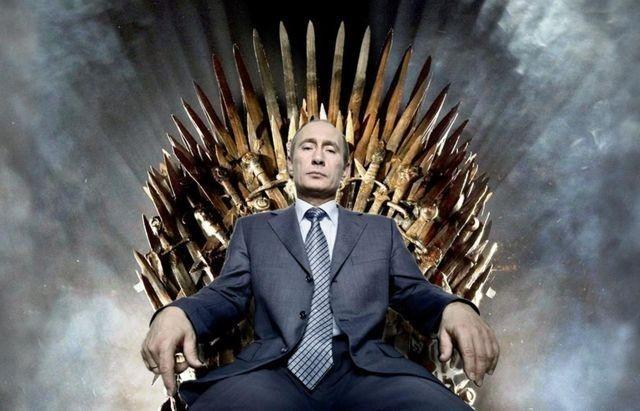 Фильм CNN «про Путина» – разбираем жалкую поделку дилетантов