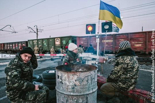 Украина без Донбасса: Порошенко, что с ним будет? Перспективы федерализация незалежной