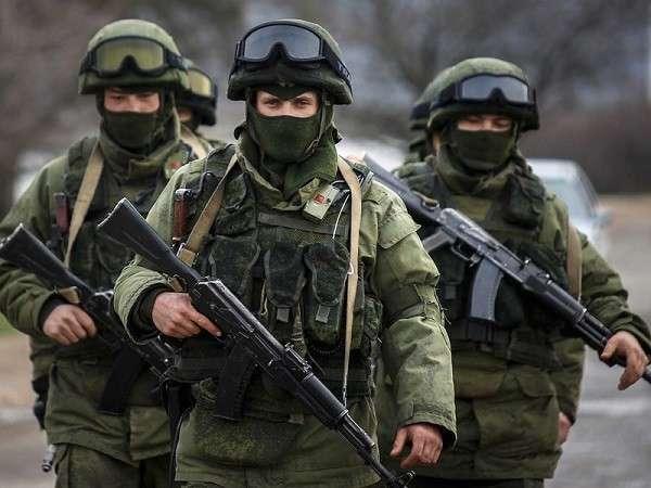 Новая армия появилась Южном военном округе России
