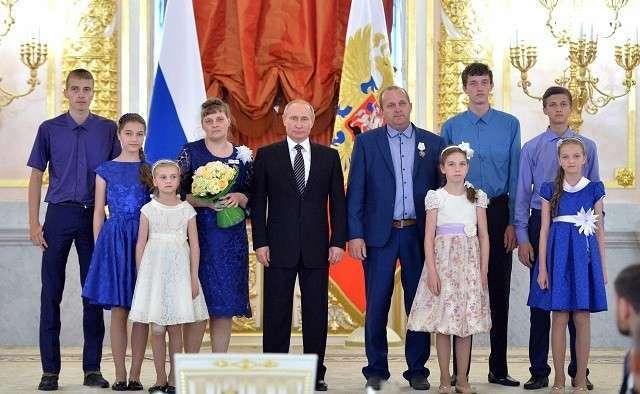 Ювенальная юстиция: как Мировое правительство разрушает семью в Европе и России