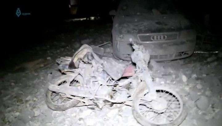 ВВС США разбомбила мечеть в Алеппо, погибло около 75 человек