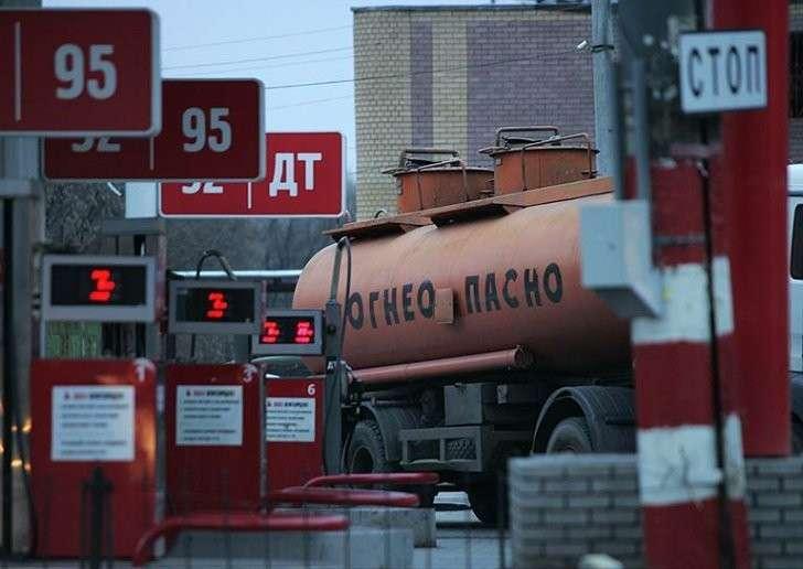 Россия бьёт нефтью по киевской хунте через Беларусь