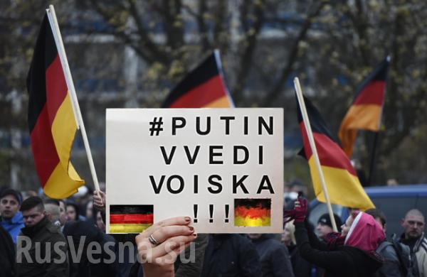 Жёсткое задержание мигрантов в Москве набрало миллион просмотров в Европе и США