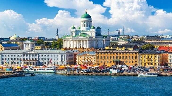 Деградация образования в пригородах Санкт-Петербурга