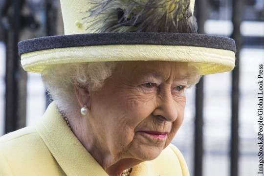 Подготовка к смерти королевы Елизаветы II завершена. Все службы работают штатно