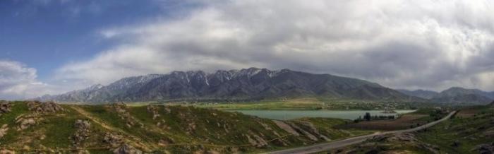 Китай опустошит недра Таджикистана от золота, серебра, палладия и платины