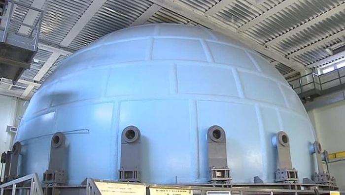 Уникальные эксперименты со взрывами проводят российские ученые