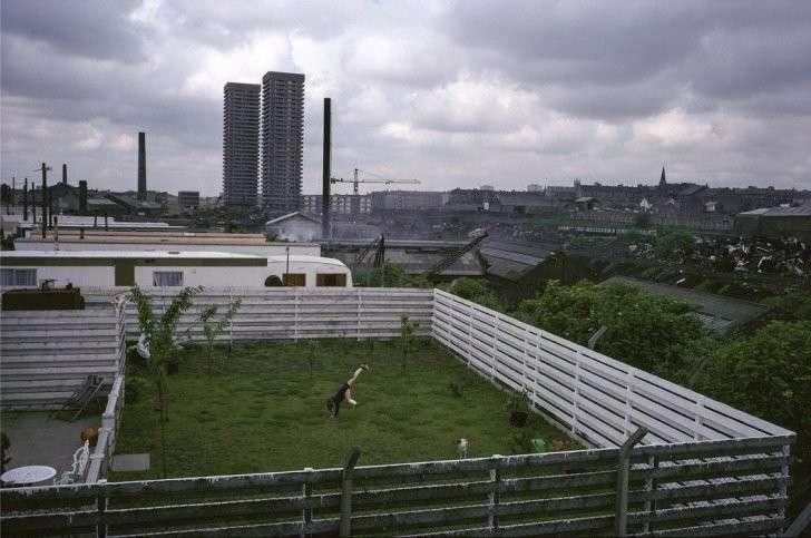 Шокирующие фотографии Европы 1980-х годов. Вы всё ещё верите что СССР был тюрьмой народов?