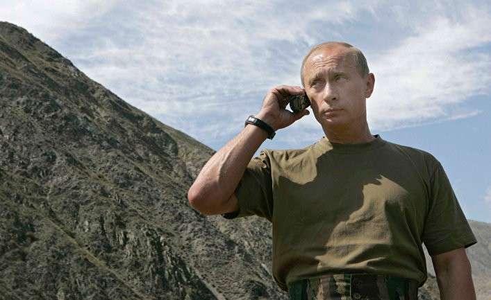 Россия смело проводит свою политику и заходит всё дальше