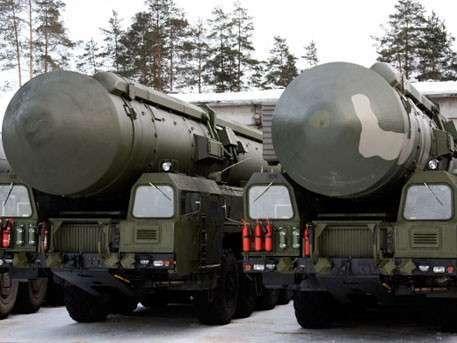 Ракетные комплексы «Тополь» и «Ярс» перешли на боевое дежурство с высшей степенью боевой готовности