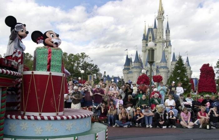 Американский конгломерат Disney выплатит штраф $3,8 млн за незаконное удержание зарплат