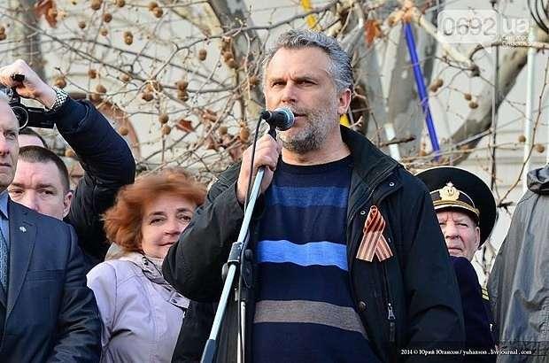 Алексей Чалый: Мы построим русский город 21 века – тот Севастополь, о котором мечтали