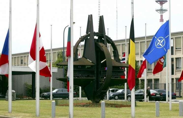 В НАТО нашли бы повод создать напряжённость в отношениях с Россией и без Украины