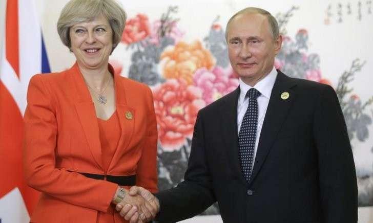 Лондон активно ищет предателей в России