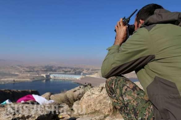 Сирия: бомбардировки США грозят масштабной катастрофой для сотен тысяч людей | Русская весна