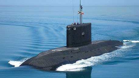 Подводный кошмар Запада: российские подлодки наводят ужас на весь флот НАТО